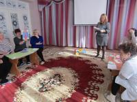 семинар-практикум для воспитателей ДОУ