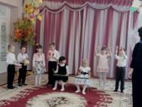 В Детском саду прошло методическое объединение для музыкальных руководителей г.Феодосии