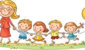 Информация о зачислении детей!!!Списки 2020г.